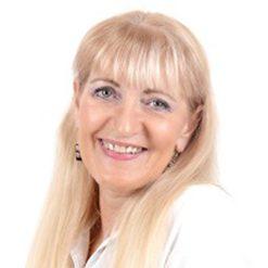 Christine Seaborne_Learning Support Teacher