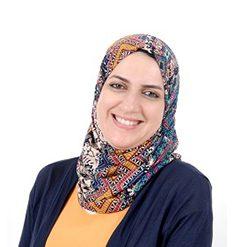 Dena_ArabicSecretary