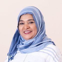 Hanadi Suliman