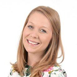 Hannah Jones_Moral Education Teacher