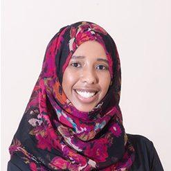 Hawa Mohamed