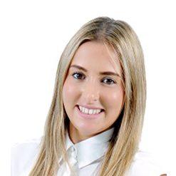 Laura Karamouzis