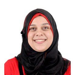 Rihab Omer